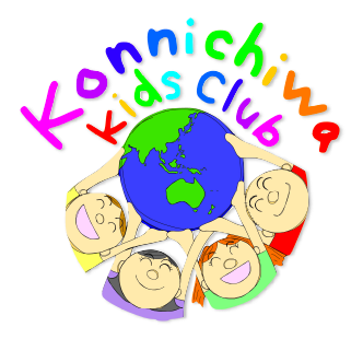 Konnichiwa Kids Club